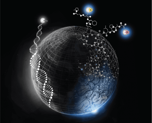 Illuminating a dark hemisphere of chemical biology